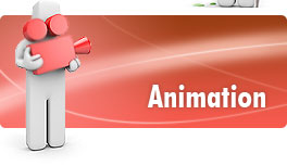 2D and 3D Animation - Flash Animation
